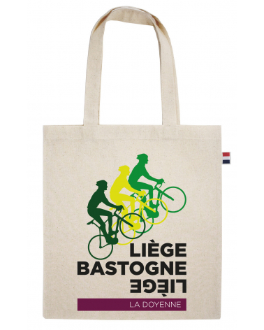 Sac Liège Bastogne Liège Musette 3 vélos