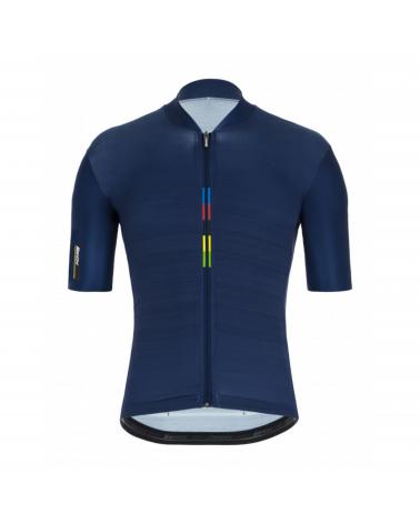 "Maillot Cyclisme Championnat du monde ""CLASS UCI"""