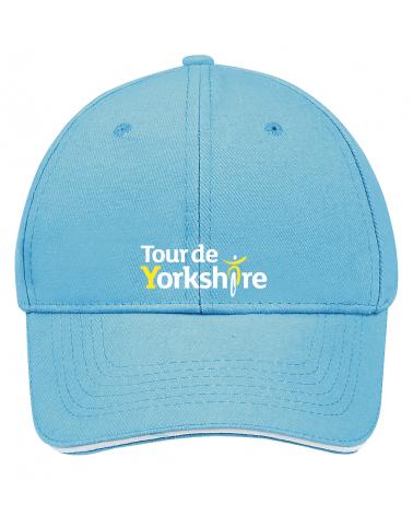 Cap Tour de Yorkshire Carpette