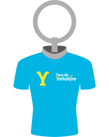 PC Tour de Yorkshire Maillot