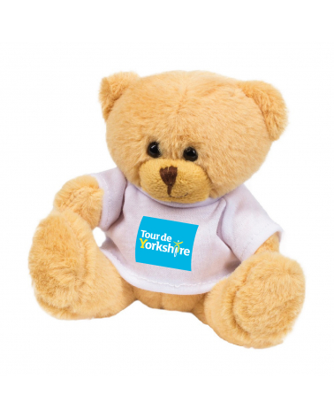 Peluche Tour de Yorkshire Ourson