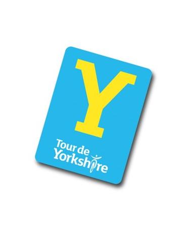 Magnet Tour de Yorkshire Course Bleu