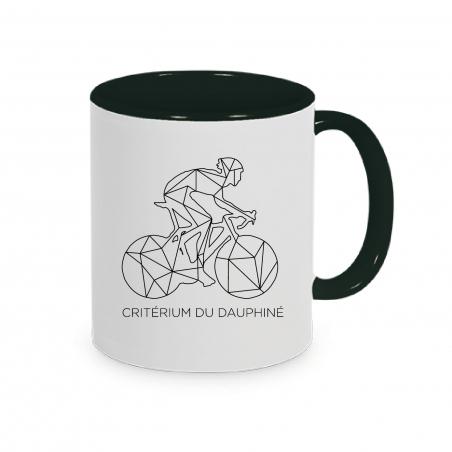 """Mug Critérium du Dauphiné """"Plein"""""""
