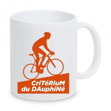 Mug Critérium du Dauphiné Plein Héro