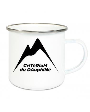 Mug Critérium du Dauphiné Popote