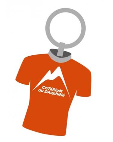 PC Critérium du Dauphiné Maillot