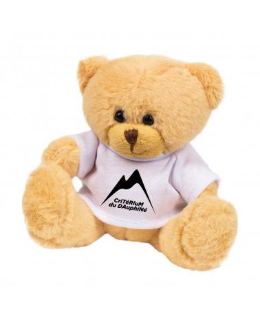 Teddy Bear Critérium du Dauphiné Montagne