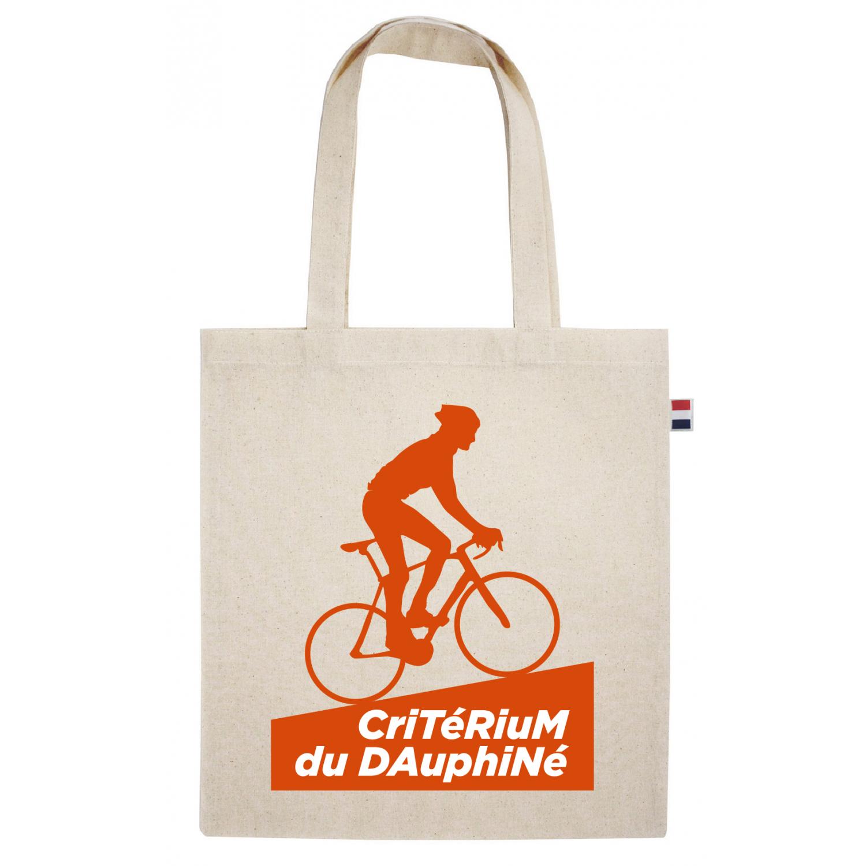 Sac Critérium du Dauphiné Musette Héro