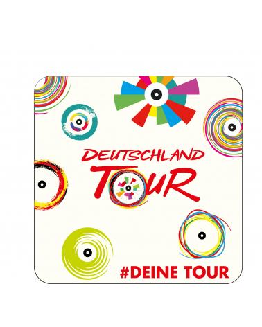 Sous Verre Deutschland Tour Sous Chope