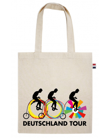 Sac Deutschland Tour Musette Grand bi