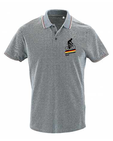 Polo Deutschland Tour Braquet Homme