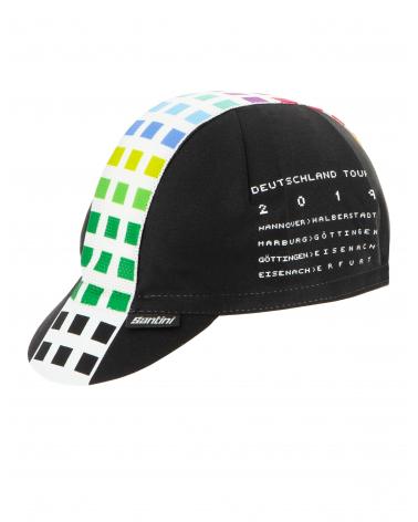 Casquette Cyclisme Deutscland Tour Color 2019