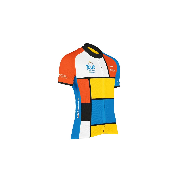 Maillot Cyclisme Tour de la Provence Leader