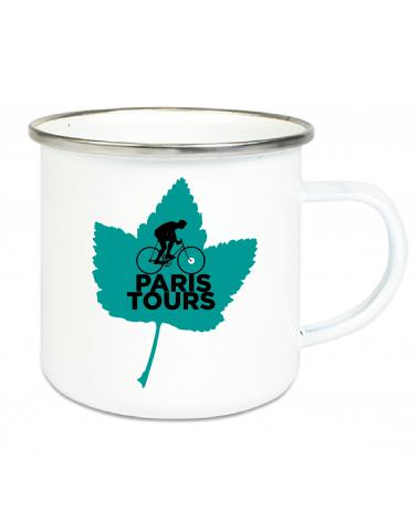 Mug Paris-Tours Popote