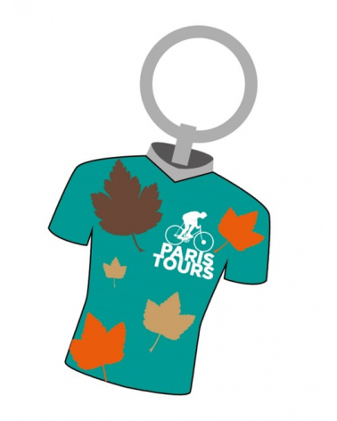 PC Paris Tours Maillot