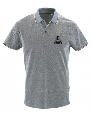 Polo Paris Tours Braquet Homme