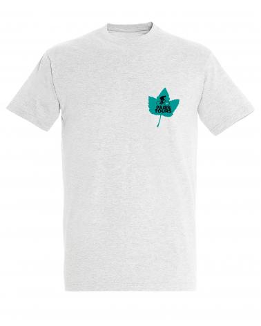 T-shirt Paris-Tours Souffle Automne