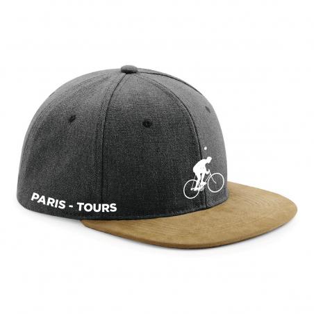 Cap Paris-Tours Panel
