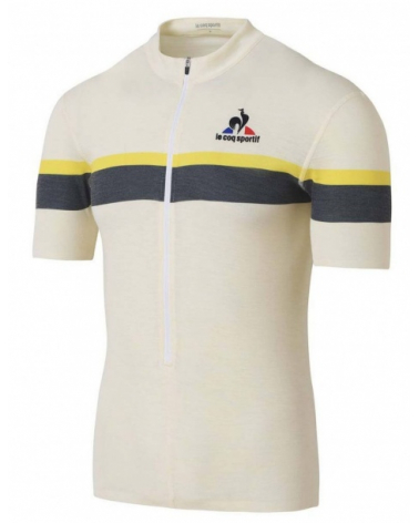 Maillot Cyclisme Tour de France Merino