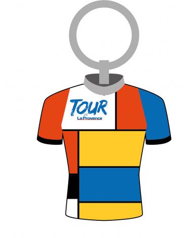 PC Tour de la Provence Maillot