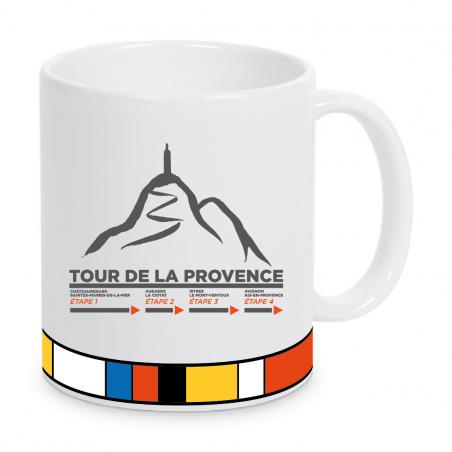 Mug Tour de la Provence Plein Parcours 2020