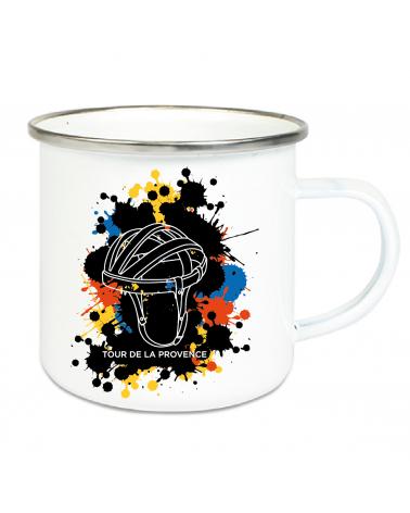 Mug Tour de la Provence Popote