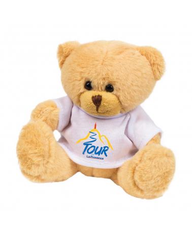 """Peluche Tour de la Provence """"Ourson Ventoux"""""""