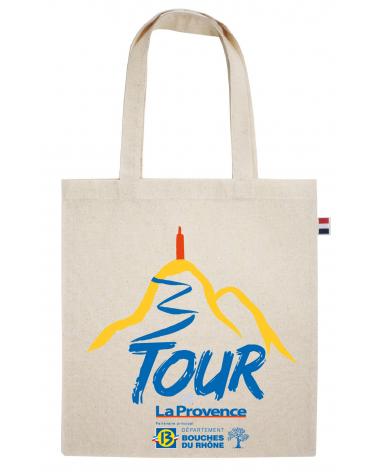 """Tote Bag Tour de la Provence """"Musette Ventoux"""""""