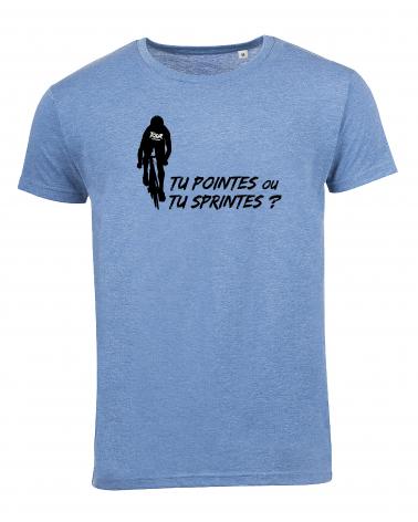 """T-shirt Tour de la Provence """"Sprinteur"""""""