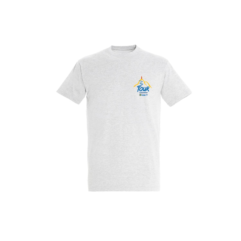 T-shirt Tour de la Provence Parcours 2020