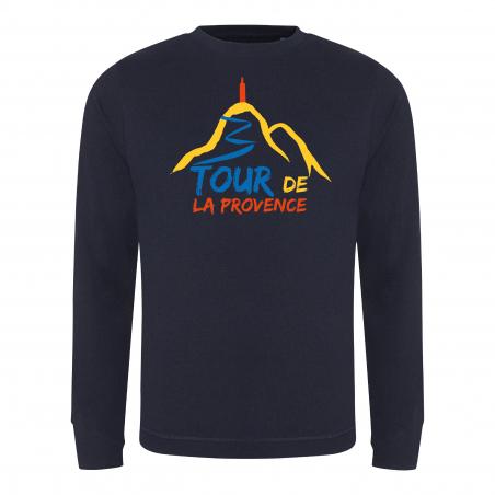 Sweat Tour de la Provence Géant de la Provence