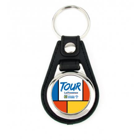 """Porte clé Tour de la Provence """" Trousseau Provence"""""""