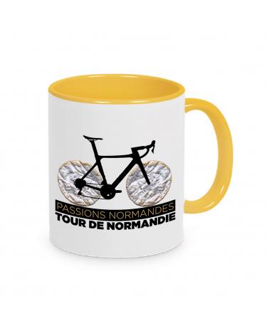 Mug Tour de Normandie Plein Claquos