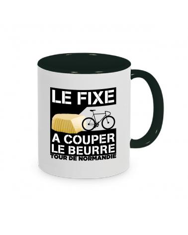 Mug Tour de Normandie Plein Fixe