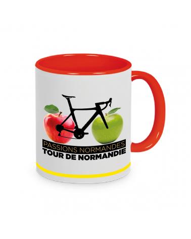 Mug Tour de Normandie Plein Pommier