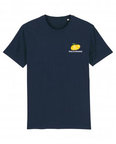 T-shirt Tour de Normandie Pomme