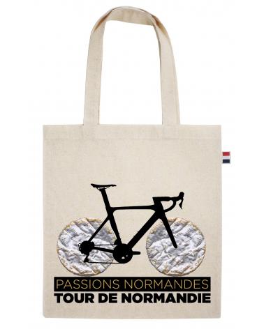Sac Tour de Normandie Musette Claquos