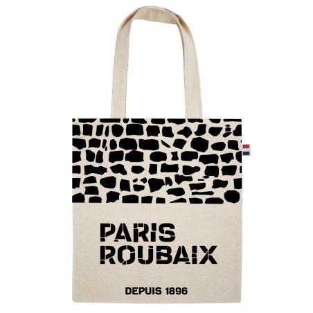 Sac Paris Roubaix Musette Beige