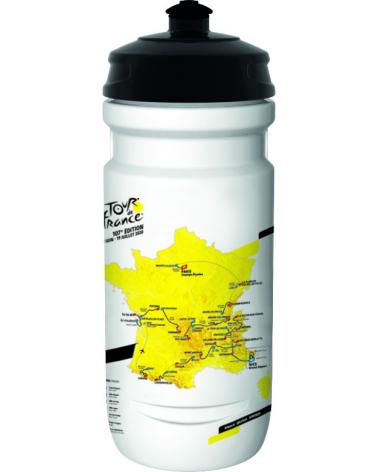 Bidon Tour de France Parcours 2020