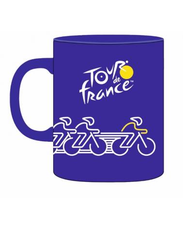 Mug Tour de France Vélo
