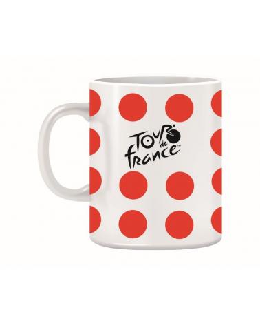 Mug Tour de France Pois