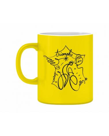 Mug Tour de France Affiche 2020