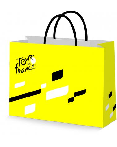 Sac Shopping Tour de France