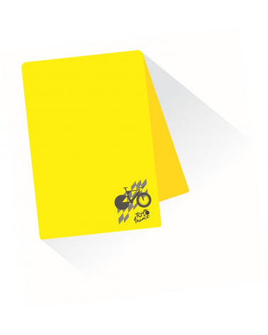 Serviette Micro Fibre Tour de France