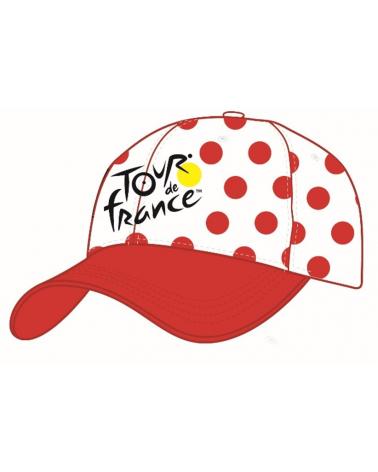 Casquette Tour de France Pois