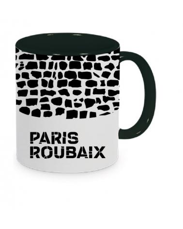 Mug Paris Roubaix full black