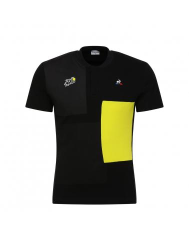 T-shirt Tour de France Le Coq Sportif TDF