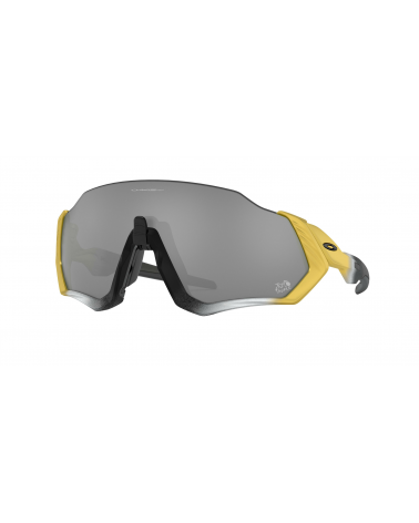 Lunette de Cyclisme Oakley Tour de France Flight Jacket