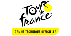 TOUR DE FRANCE OFFICIAL TECHNICAL RANGE